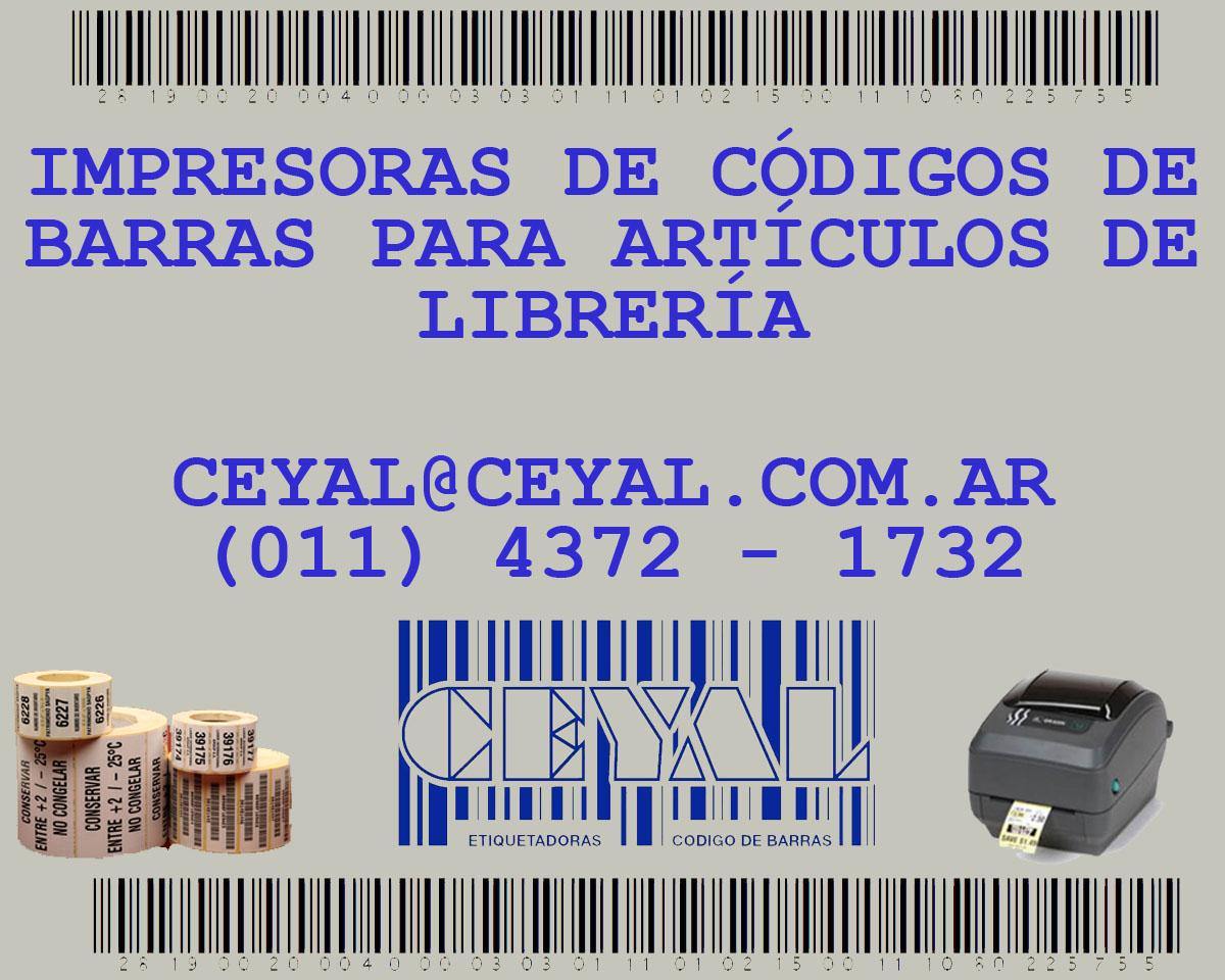 CÓDIGOS DE BARRAS YA IMPRESOS EN POLIAMIDA DE 20mmX30mm
