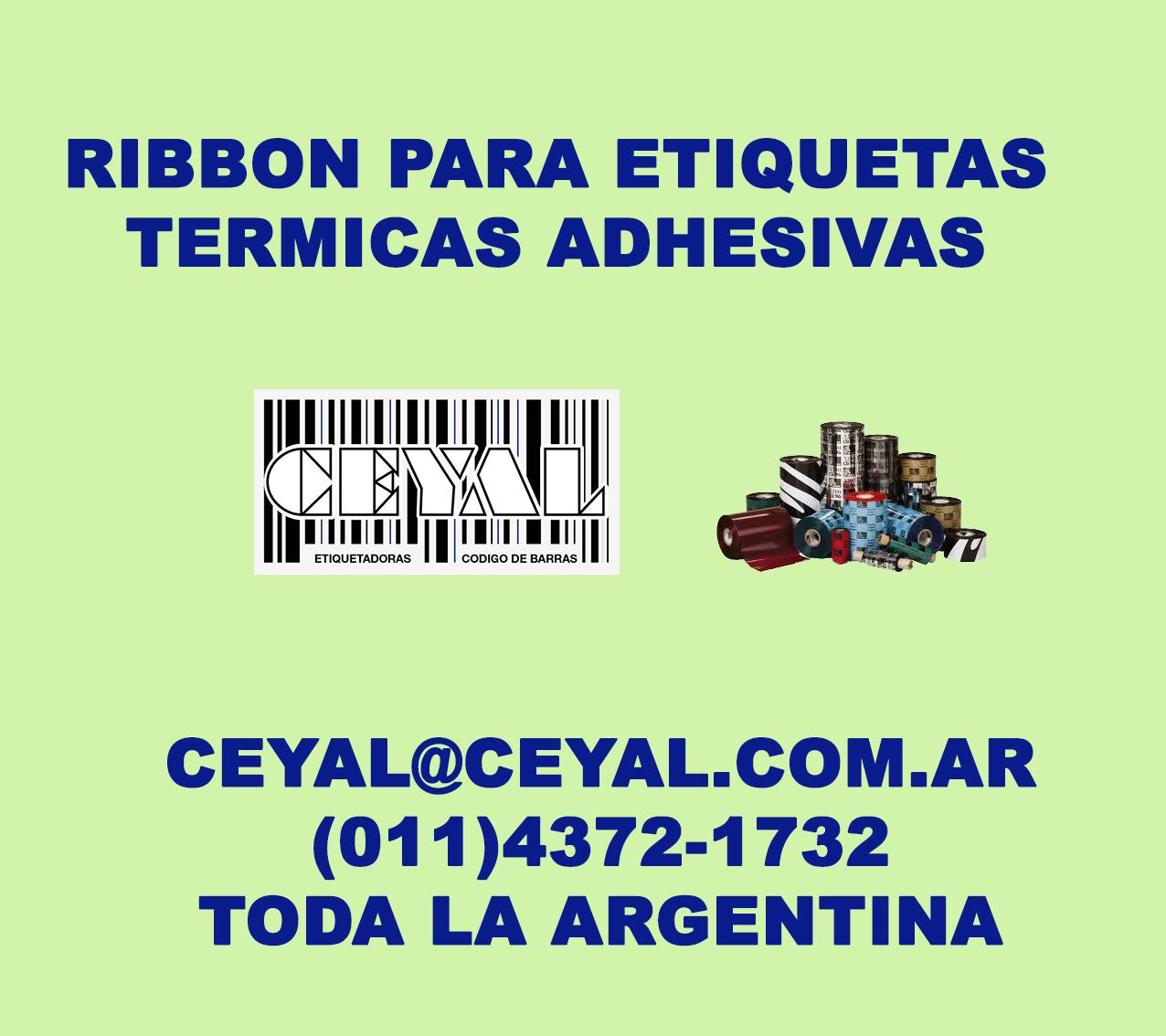 Fabrica de etiquetas adhesivas Merchandising Argentina