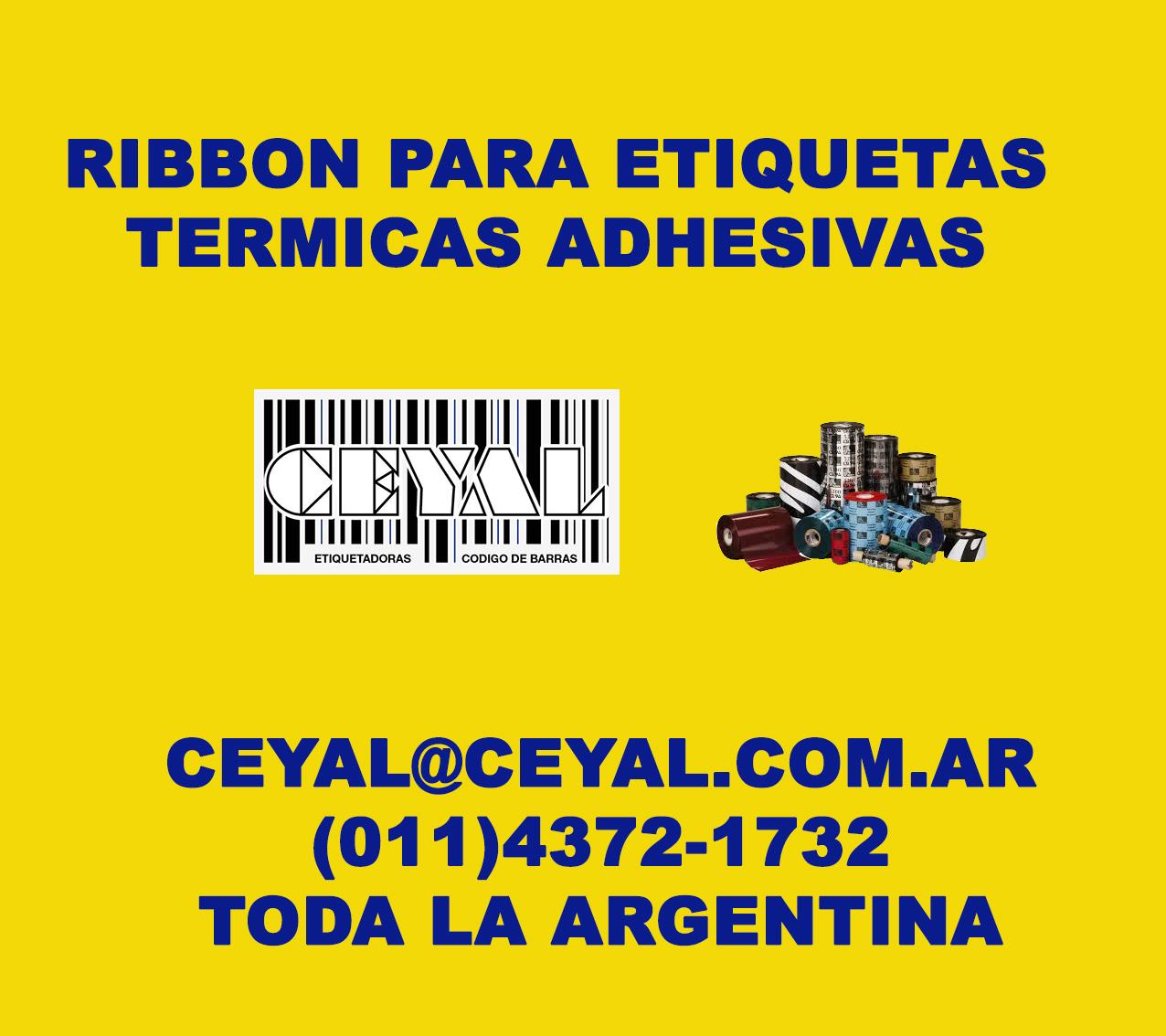 Fabrica de etiquetas autoadhesivas Metalurgica Argentina