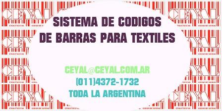 informacion obligatoria de las etiquetas, tel: (011) 4372 1732
