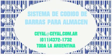 Etiquetado de productos en la Unión Europea, enviamos a toda la argentna