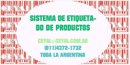 fabricacion etiquetas Autoadhesivas Local de Ropa #Arg